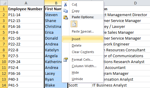 how to add strings in excel
