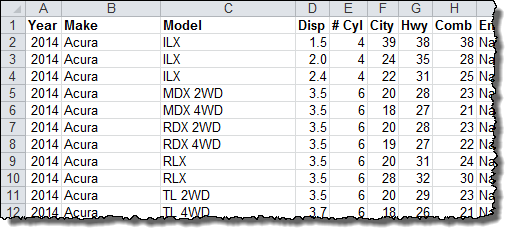 VLOOKUP Multiple Values or Criteria Using Excel's INDEX and