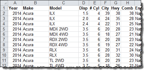 Extract a List of Values Filtered by Criteria with Sub-Arrays in Excel