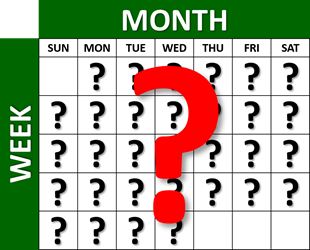 How to Convert Weekly Data into Monthly Data in Excel